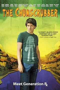 The Chumscrubber movie poster.