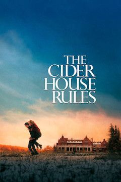 Poster for the movie The Cider House Rules
