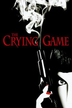 Poster for the movie The Crying Game