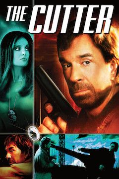 Poster for the movie The Cutter