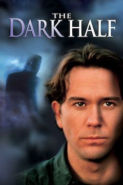 The Dark Half movie poster.