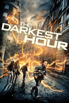 The Darkest Hour movie poster.