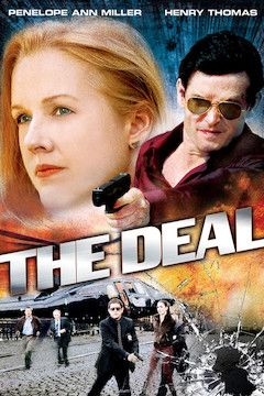 The Deal movie poster.