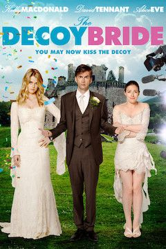 The Decoy Bride movie poster.