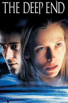 The Deep End movie poster.