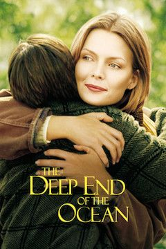 The Deep End of the Ocean movie poster.