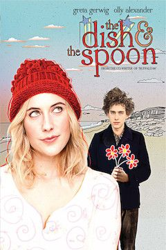 The Dish and the Spoon movie poster.