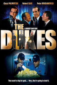 The Dukes movie poster.
