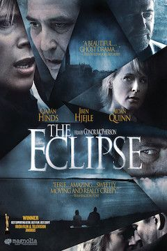 The Eclipse movie poster.