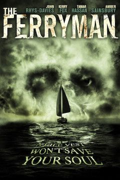 The Ferryman movie poster.