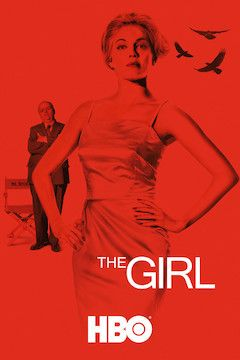 The Girl movie poster.