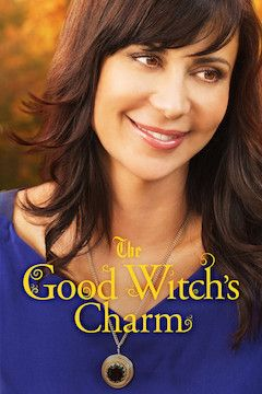Poster for the movie The Good Witch's Charm