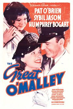 Poster for the movie The Great O'Malley
