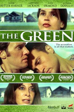 The Green movie poster.