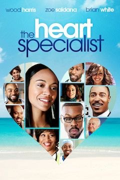 The Heart Specialist movie poster.