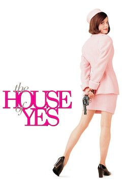 The House of Yes movie poster.