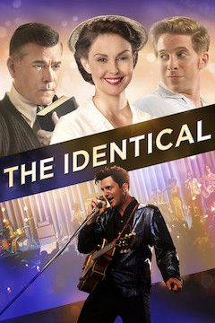 Poster for the movie The Identical