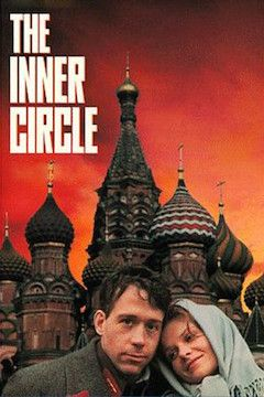 The Inner Circle movie poster.