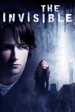 The Invisible movie poster.