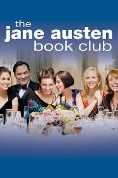 The Jane Austen Book Club movie poster.