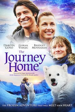 The Journey Home movie poster.