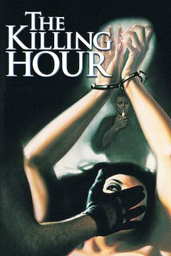 The Killing Hour movie poster.
