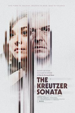 The Kreutzer Sonata movie poster.
