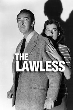 The Lawless movie poster.