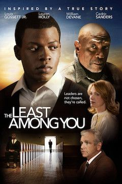 The Least Among You movie poster.