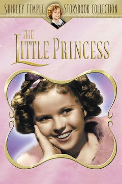 The Little Princess movie poster.