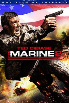 The Marine 2 movie poster.
