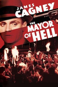 The Mayor of Hell movie poster.