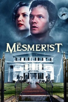 The Mesmerist movie poster.