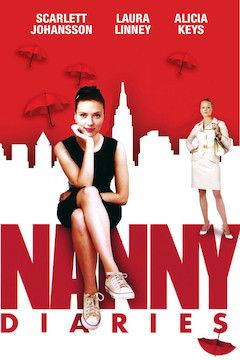 The Nanny Diaries movie poster.