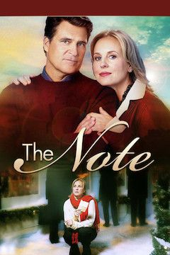 The Note movie poster.