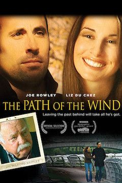 The Path of the Wind movie poster.