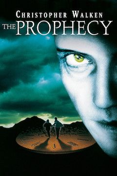 Poster for the movie The Prophecy