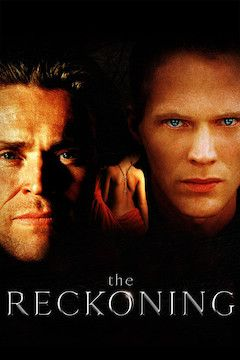 The Reckoning movie poster.