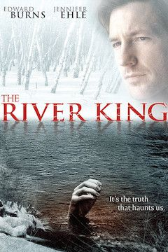 Poster for the movie The River King