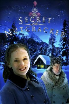 Poster for the movie The Secret of the Nutcracker