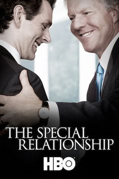 The Special Relationship movie poster.