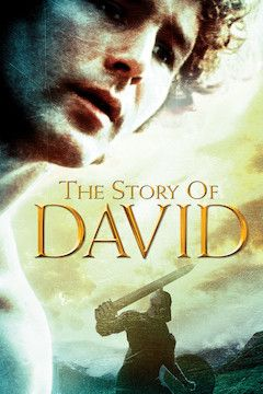 The Story of David movie poster.
