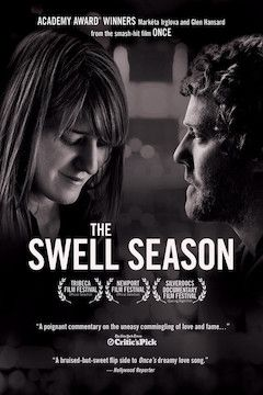 The Swell Season movie poster.