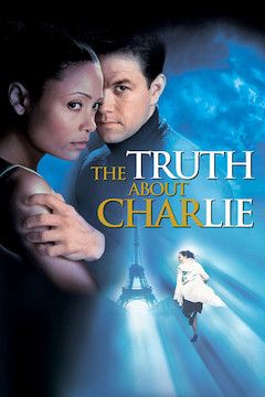 The Truth About Charlie movie poster.