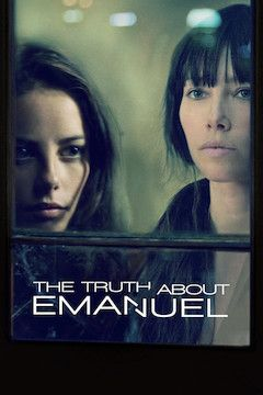 The Truth About Emanuel movie poster.