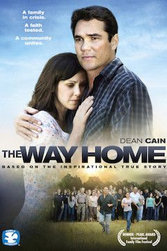 The Way Home movie poster.