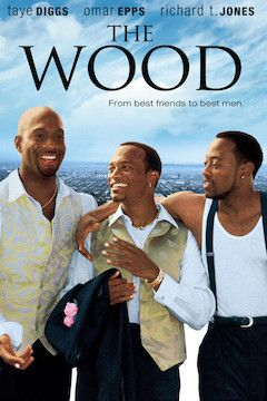 Poster for the movie The Wood