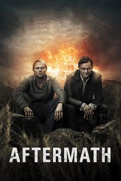 Aftermath movie poster.