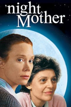 'Night, Mother movie poster.