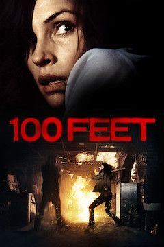 Poster for the movie 100 Feet